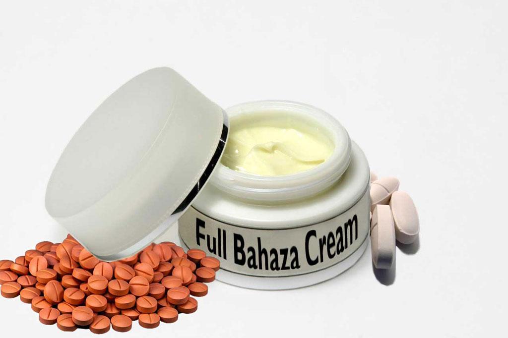 Mulondo herbal cream