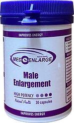 MED(e)ENLARGE Male Enlargement (Capsules)