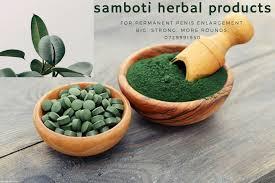how to use samboti herbal oil